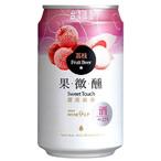 台湾ビールライチ