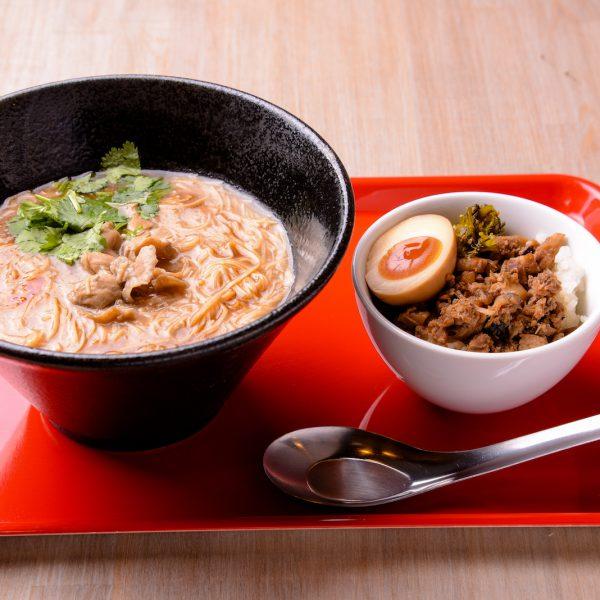 台湾麺線セット